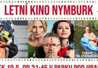 Letní kino Nymburk - Chlap na střídačku
