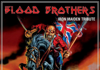 Iron Maiden Tribute - Blood Brothers 2020 - přeloženo na 2021