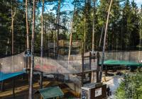 Park Na Větvi a 3D Bludiště
