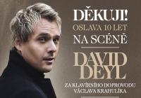 David Deyl Děkuji! - Tour 2020