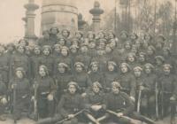1920-2020: století československé ústavnosti a demokratické armády