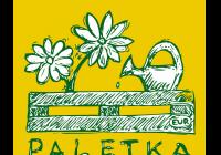 Zažít město jinak - Komunitní zahrada Paletka