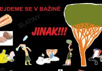 Zažít město jinak - Na Slatinách - Praha