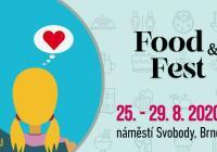 Food & Drink Fest v Brně