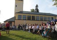 Zažít město jinak - Kostel sv. Františka na Chodově