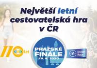 Dream Race - pražské finále