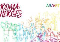 LIVE stream - Roma Heroes