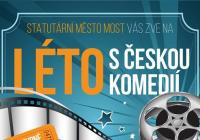 Letní kino 2020 - Most