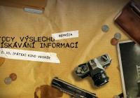 Metody výslechu a získávání informací