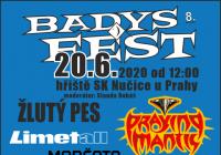 Badysfest 2020