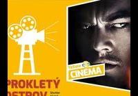 Letní kino Yellow Cinema - Prokletý ostrov