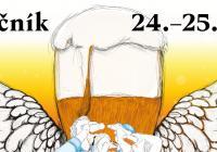 Pivní slavnosti Lužkovice