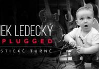 Janek Ledecký – Akustické turné 2020 Česká Lípa