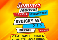 Summer Fest Letovice 2020