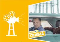 Letní kino Yellow Cinema - Zelená kniha