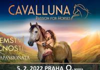 Cavalluna – Tajemství věčnosti