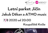 Jakub Děkan a ATMO music