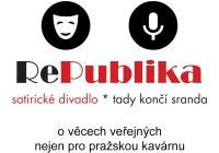 Divadlo RePublika, Praha 1