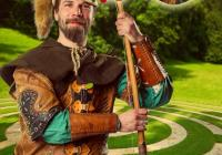 Léto s Robinem Hoodem