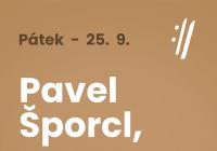 Mezinárodní hudební festival Český Krumlov 2020 - Pavel Šporcl, Vilém Veverka Přeloženo