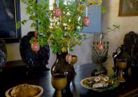 Velikonoční prohlídky na Grabštejně