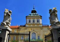 Velikonoční jarmark na zámku Hořovice
