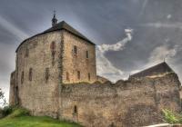 Zahájení sezony na hradě Točník