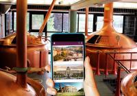 Tour de Beer - Výlet do budoucnosti - Lehká varianta