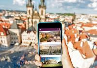 Pražské zajímavosti - V zakletí času - Střední obtížnost