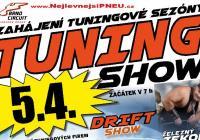 Tuning show Brno