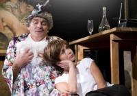 Polib tetičku aneb Nikdo není bez chyby | Simon Williams