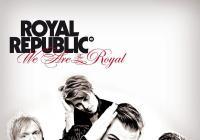 LIVE stream – Royal Republic