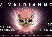 LIVE stream – Vivaldianno Reloaded