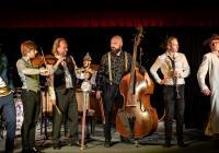 LIVE stream – Dubnička Lahoda Revival Kabaret