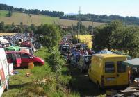 Auto-moto-farmářské a bleší trhy Tuhaň