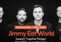 Jimmy Eat World v Praze