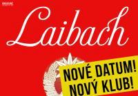 Laibach v Praze