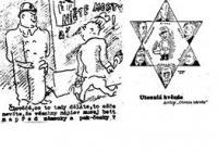 Karikatura 1936–1945 jako nástroj manipulace a změny veřejného mínění