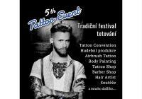 Tradiční festival tetování Tattoo Event 2020