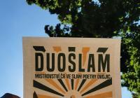 Duo Slam 2020 open air