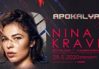 Nina Kraviz v Brně
