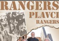 Rangers - Plavci 55 let! Na Šelepce
