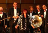 Jazz Club Gong: Jazz Bluffers a Darja Kuncová