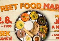 Street Food Market 2020