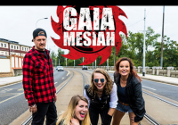 Gaia Mesiah 2020