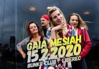 Gaia Mesiah 2020 - Liberec