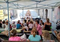 Festival Floutek 2020 - Prachatice