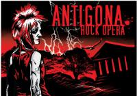 Antigona RockOpera