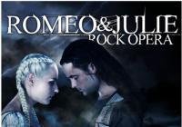 Romeo a Julie RockOpera