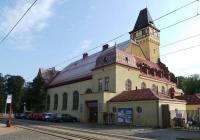 Kulturní a společenské centrum Lidové sady